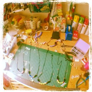 workbench of pop-a-porter