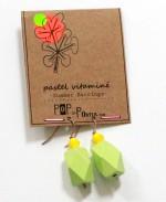 facet-oorbellen-pastelgroen- packaging 3-4