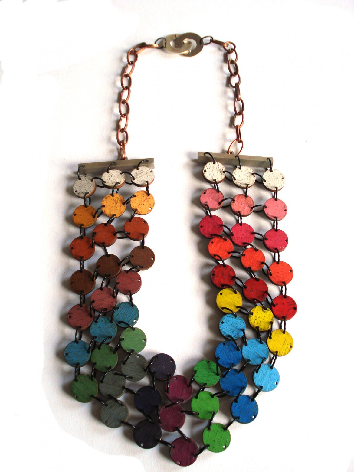 colors of life necklace nr 2 by pop-a-porter