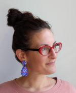 terrazzo_drop_earrings_on_model