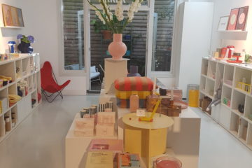 design and gif shop for the color lover in amsterdam