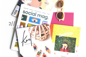 inspirational magazines for the creative solo entrepreneurs