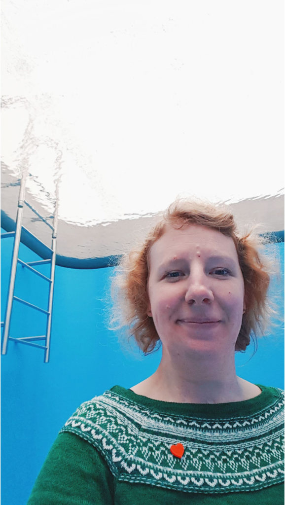museum voorlinden Leandro Erlich swimming pool