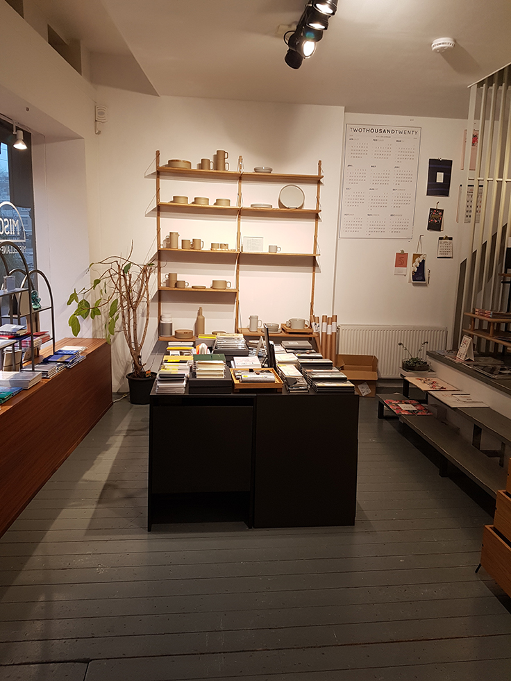 Misc store // Stationery lover heaven // shopping guide in Amsterdam